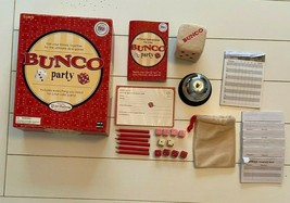 Bunco Party Game 2004 - $15.43