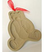 Vintage Brown Bag teddy bear cookie mold.  - $11.00
