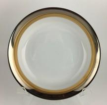 Fitz & Floyd Platine d'Or Fruit / Dessert bowl  - $10.00