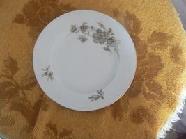 Johann Haviland Wilight Rose bread plate 8 available - $2.52