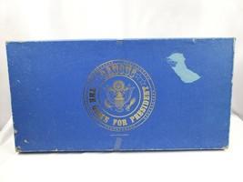 Vintage 1975 Caucus The Game for President Dufur Enterprises Boardgames - $64.34