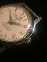 """Vintage Skipjack by Harvester 1 1/8"""" watch (No band)  image 4"""