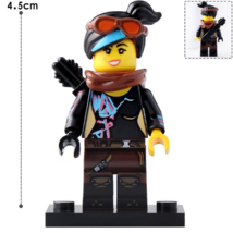 Lucy (Wyldstyle) The Lego Movie Theme Minifigures Block Toy Gift New 2019 - $1.99