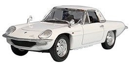 *Norev 1/43 Mazda Cosmo Sports L10B 1968 White finished product - $39.88