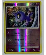 Shuppet 110/132 Reverse Holographic Pokemon Card Secret Wonders Set Ligh... - $2.93
