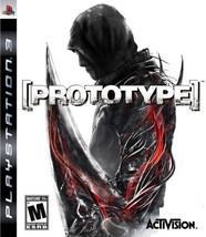 PROTOTYPE - Playstation 3 [video game] image 2