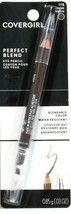 1 Covergirl 0.03 Oz Perfect Blend 115 Mink Blendable Water Resistant Eye Pencil - $18.99