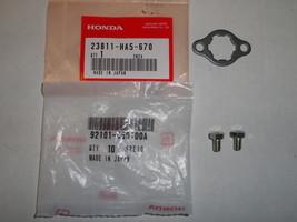 Front Sprocket Bolts Washer TRX300EX TRX250X TRX300 TRX 300EX 250X 300 E... - $8.95