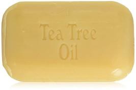 SoapWorks Tea Tree Soap Bar - $8.84