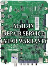Mail-in Repair Service UN55ES7003FXZA Samsung BN94-06123R BN41-01807A - $89.95