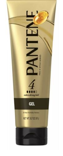 Primary image for (1) Pantene Pro-V Style Series Hair Gel Extra Strong Hold 8.7 oz