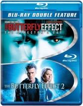 Butterfly Effect / Butterfly Effect 2 [Blu-ray]