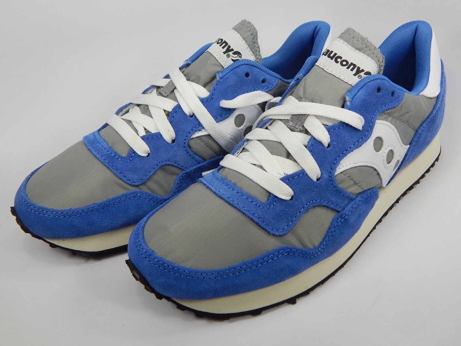 Saucony Originals DXN Trainer Vintage SMU Men's Shoes Size 9 M EU 42.5 S70369-15