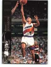 Kevin Johnson, Suns, Upper Deck 1994, #31 - $1.25
