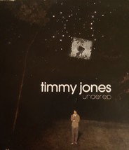 Under Ep by Timmy Jones Cd image 1