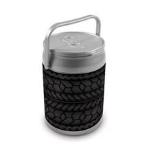Can Cooler - Car Tire Can - $70.30