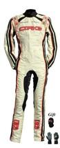 CRG 2015 Go Kart Race Suit CIK FIA Level2 with free gift Gloves & balaclava - $180.99