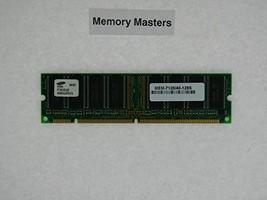 MEM-7120/40-128S 128MB Approved Memory for Cisco 7100 Series (MemoryMasters)
