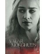 Game Of Thrones Daenerys Targaryen TV Cool Wall Decor Art Print Poster 2... - $26.99
