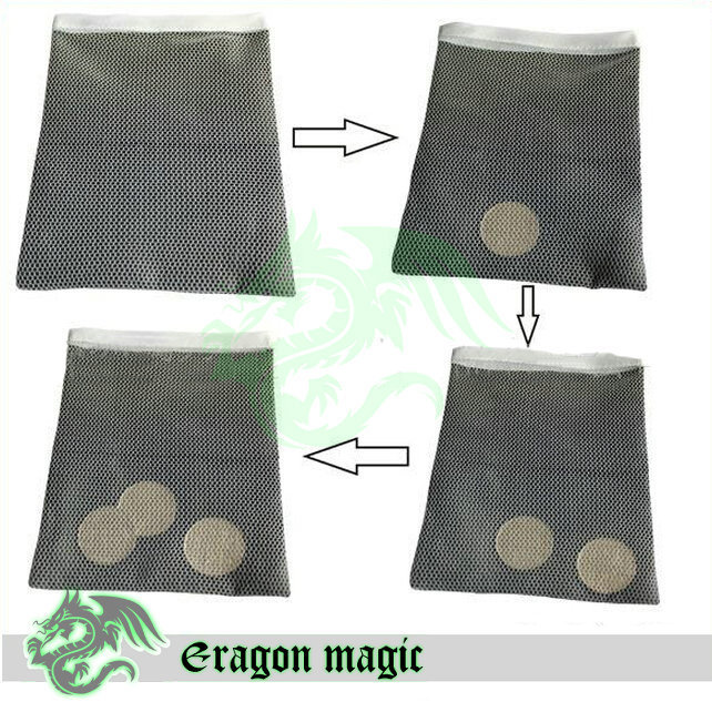 Primary image for Money Maker Easy Magic Tricks Free Shipping Magia Trick Toy Close up Magie Fun C