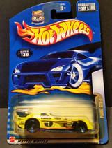 2003 Hot Wheels #139 Panoz GTR-1 - 57114 - $2.85
