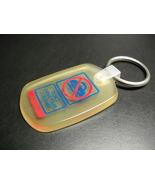Don't Drive Your Job Away Buy GM General Motors Key Chain Plastic Blue R... - $7.99