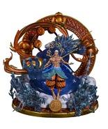 One Piece GK God Action Figure Enel Anime Figma Oversize Model Statue - $329.00