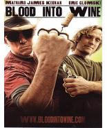 BLOOD INTO WINE Maynard James Keenan Eric Glomski Promo Card - $1.95
