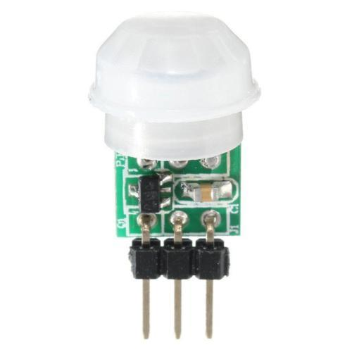 Mini IR pyroelektrische Infrared PIR Motion Human Sensor Detector Module