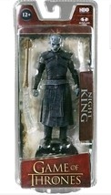 """Game of Thrones Night King 6"""" Action Figure McFarlane Toys Brand New Sealed - $17.61"""