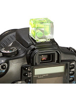 Camera Cube Hot Shoe 3 Axis Spirit Bubble Level - $3.99
