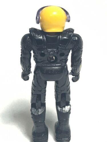 Starcom Action Figure General Von Dar Complete w Visor 1986