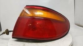Saab 95 Passenger Right Side Tail Light Taillight Oem 38379 - $64.99