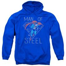 Dc - Hardened Heart Adult Pull Over Hoodie Officially Licensed Apparel - $36.99+