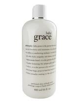 Philosophy Baby Grace Olive Perfumed Oil Body Scrub, 480ml/16oz - $18.00
