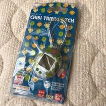 Chibi Tamagotchi C13 Silver Uniqlo Ver. Bandai 2000 New Unused From Japan - $69.99