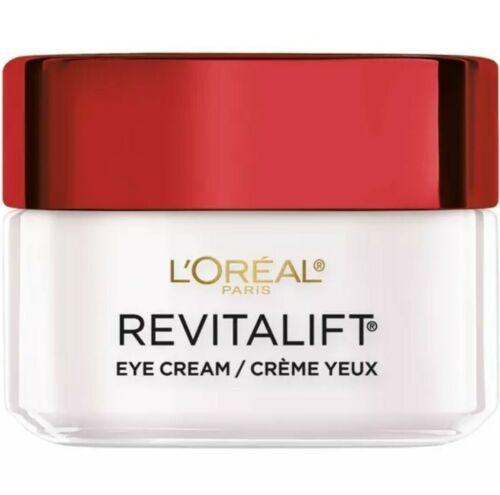 L'Oreal Paris Revitalift Anti-Wrinkle + Firming Eye Cream - 0.5oz - $14.99