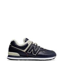 Scarpe New Balance  ML574, Sneakers Blu/Nero/Blu/Nero/Blu/Nero/Grigio/Bl... - $77.05+