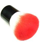 BRIGHT RED PRO STUDIO MAKE UP MINERAL POWDER BRUSH - $2.99