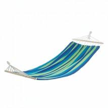 Bahama Blue Stripe Single Hammock - $44.57