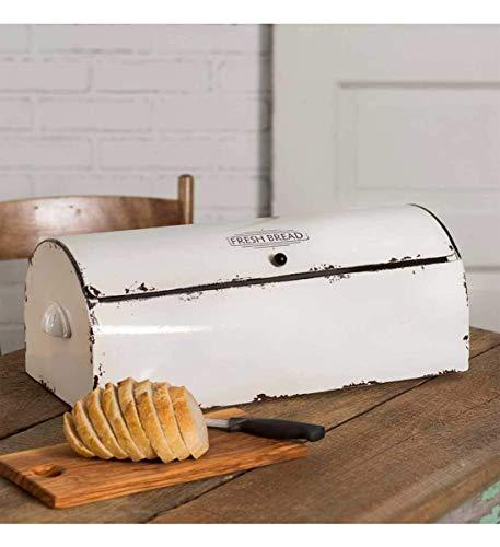 CTW Home Vintage Bread Box