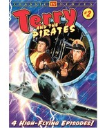 TERRY AND THE PIRATES, VOL. 2 - $20.98