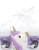 Bath and Body Works Unicorn Set So Berry Sweet PocketBac & Purple Unicor... - $408,79 MXN