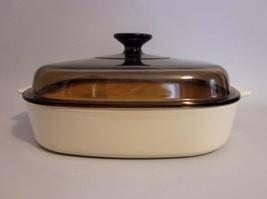 Beige 2.5 l shallow casserole a 10 b  2  thumb200