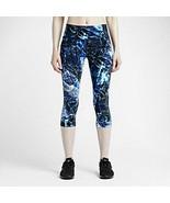 Nike Legendary Dri-Fit Engineered Marble Tight Trainning Capri 695509, L... - $85.00