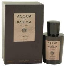 Acqua Di Parma Colonia Ambra by Acqua Di Parma Eau De Cologne Concentrate Spray  - $147.70