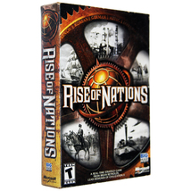 Rise of Nations [PC Game] - $9.99