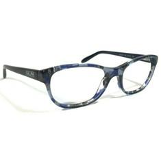 Ralph Lauren Eyeglasses FRAMES ONLY Blue Tortoise Cats Eye RA7043 1151 51 17 135 - $32.73