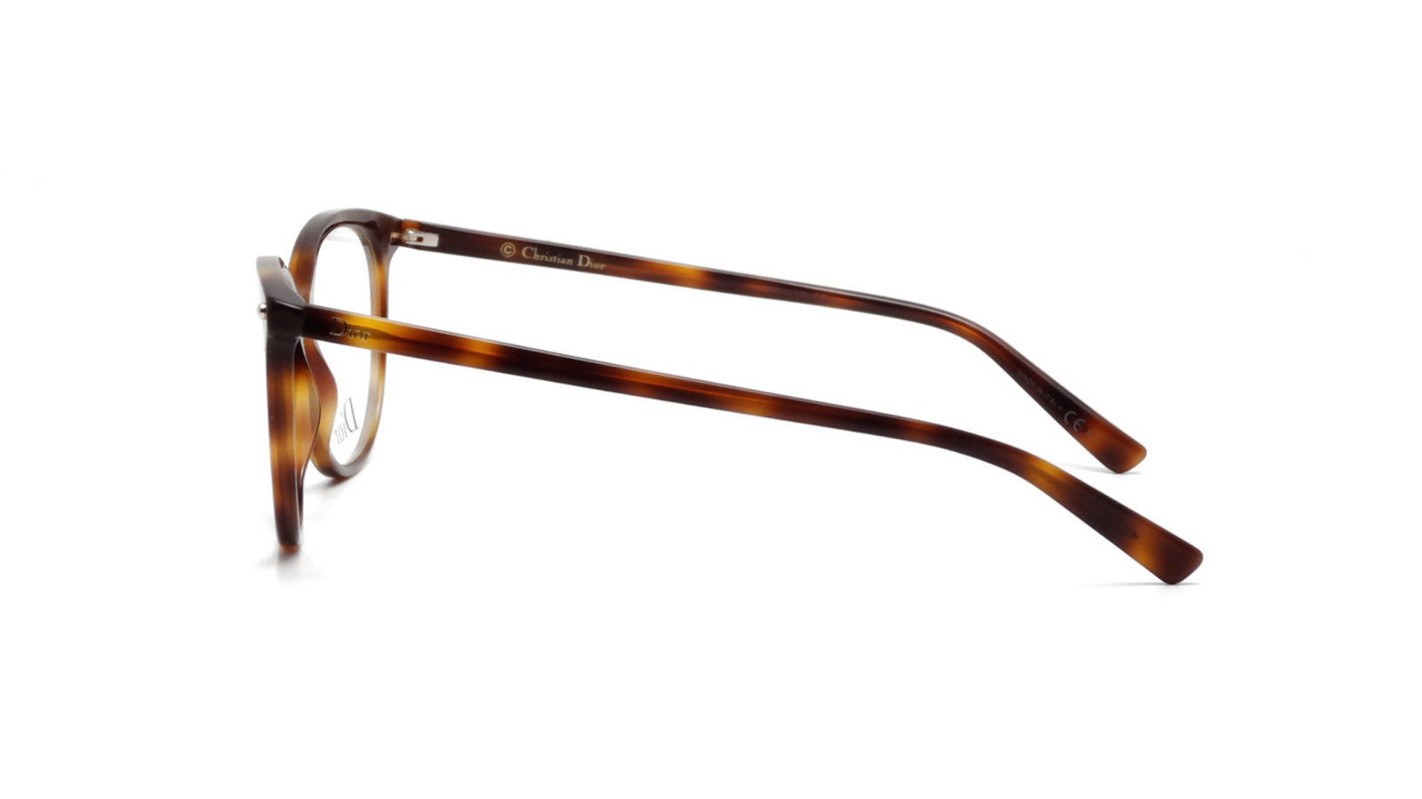 290bb64f277b Dior Eyeglasses 3284 Havana 05L Women s Designer Optical Frame CD3284 53mm