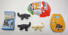 Kinder Joy Jurassic World Fallen Kingdom Ankylosaurus Minifigure New w/ ... - $9.89